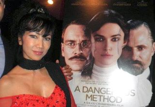 A Dangerous Method – Now Showing!
