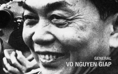 General Vo Nguyen Giap Revolutionary Hero Vietnam War History